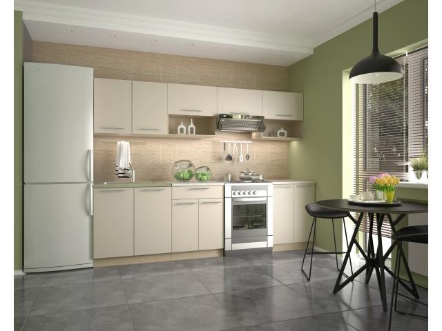 Virtuvė VIOLA 2,60